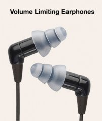 ETY-Kids Hearing protection EARPHONES