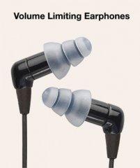 ETY-Kids Hearing protection EARPHONES